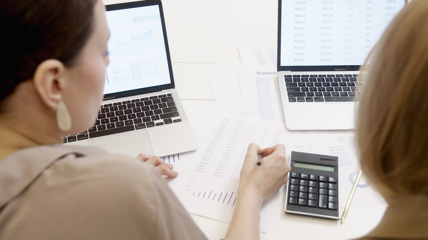 How to look for a Reliable Accounting and Bookkeeping Firm