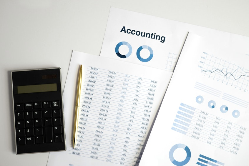 What Startup got to realize Payroll Accounting?