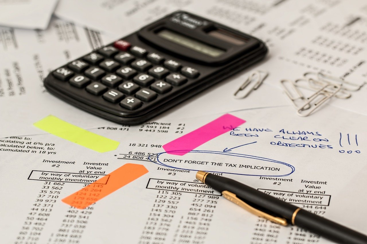 WHY FINANCIAL PLANNING IS AN IMPORTANT TAX STRATEGY?