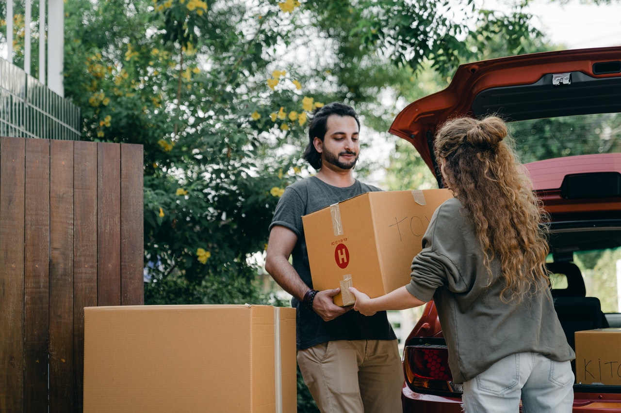 Top 8 Requests to Posture to a Moving Company before you Enroll Them