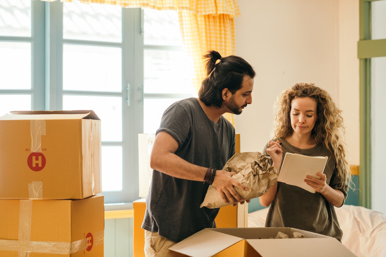 Tips for Simple Household Packing and Shifting in all over India