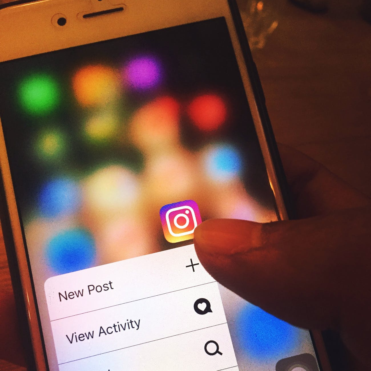 How to publicize on Instagram?