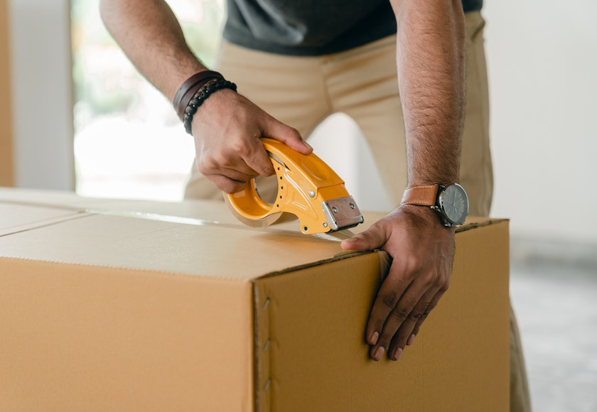 Affordable Household Shifting Services in Agra