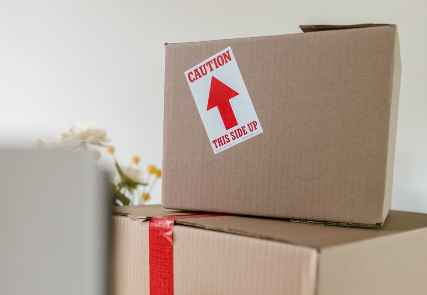 The Emotional Side of Household Relocation Tips to Stay Strong