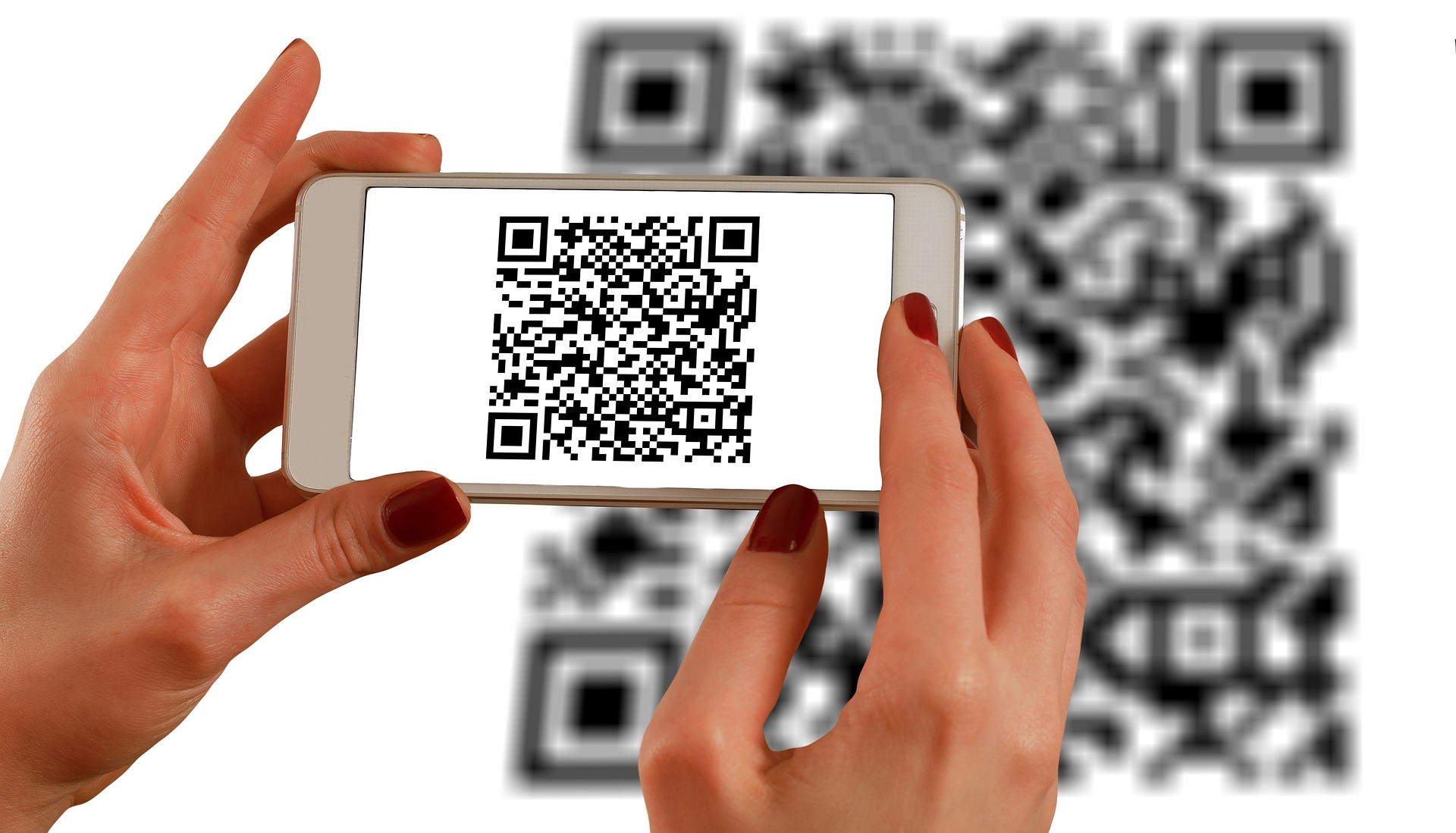 10 Benefits of using QR Codes in Cross Channel Marketing!