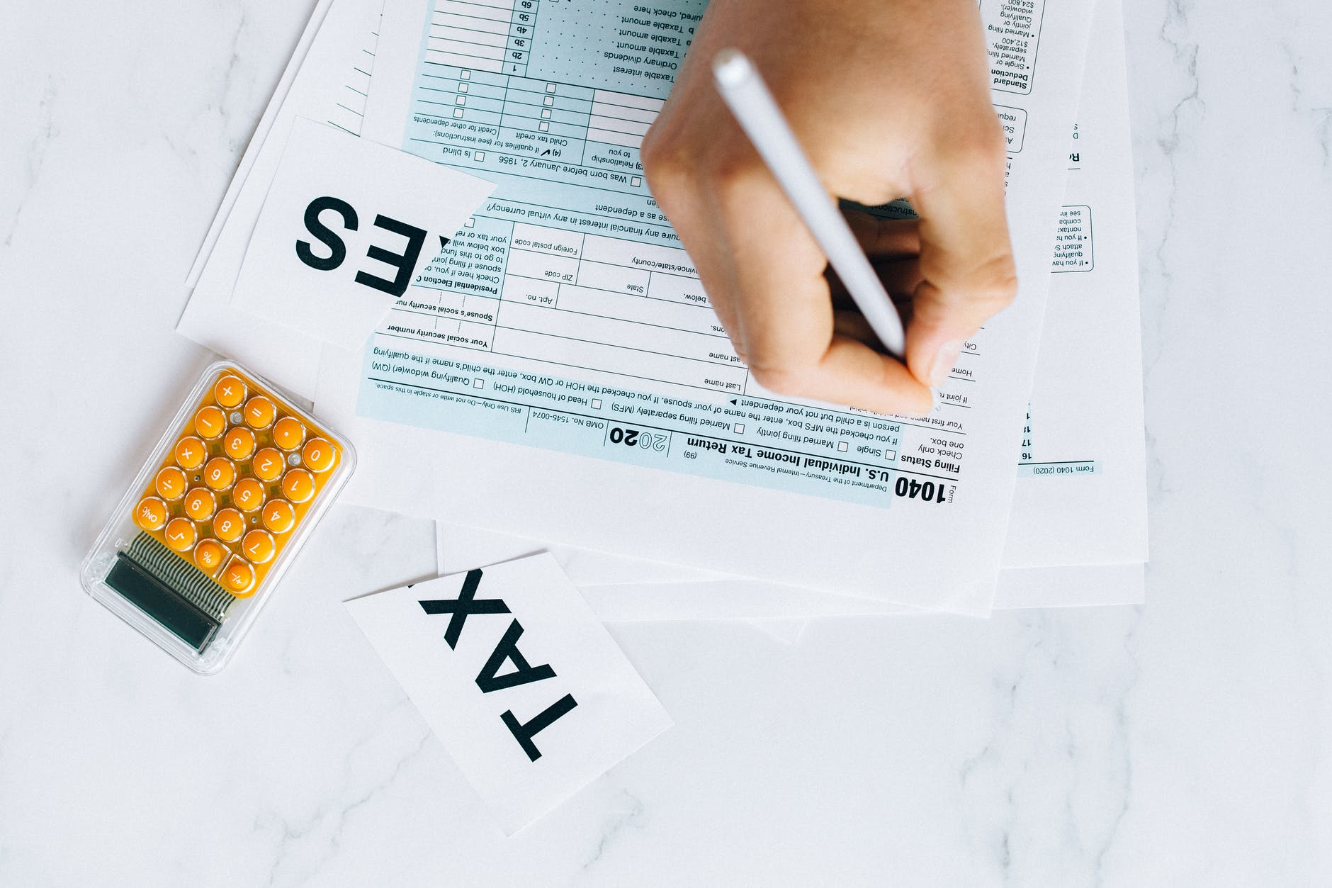 Tax Tips for Freelancers and Self-Employed Professionals