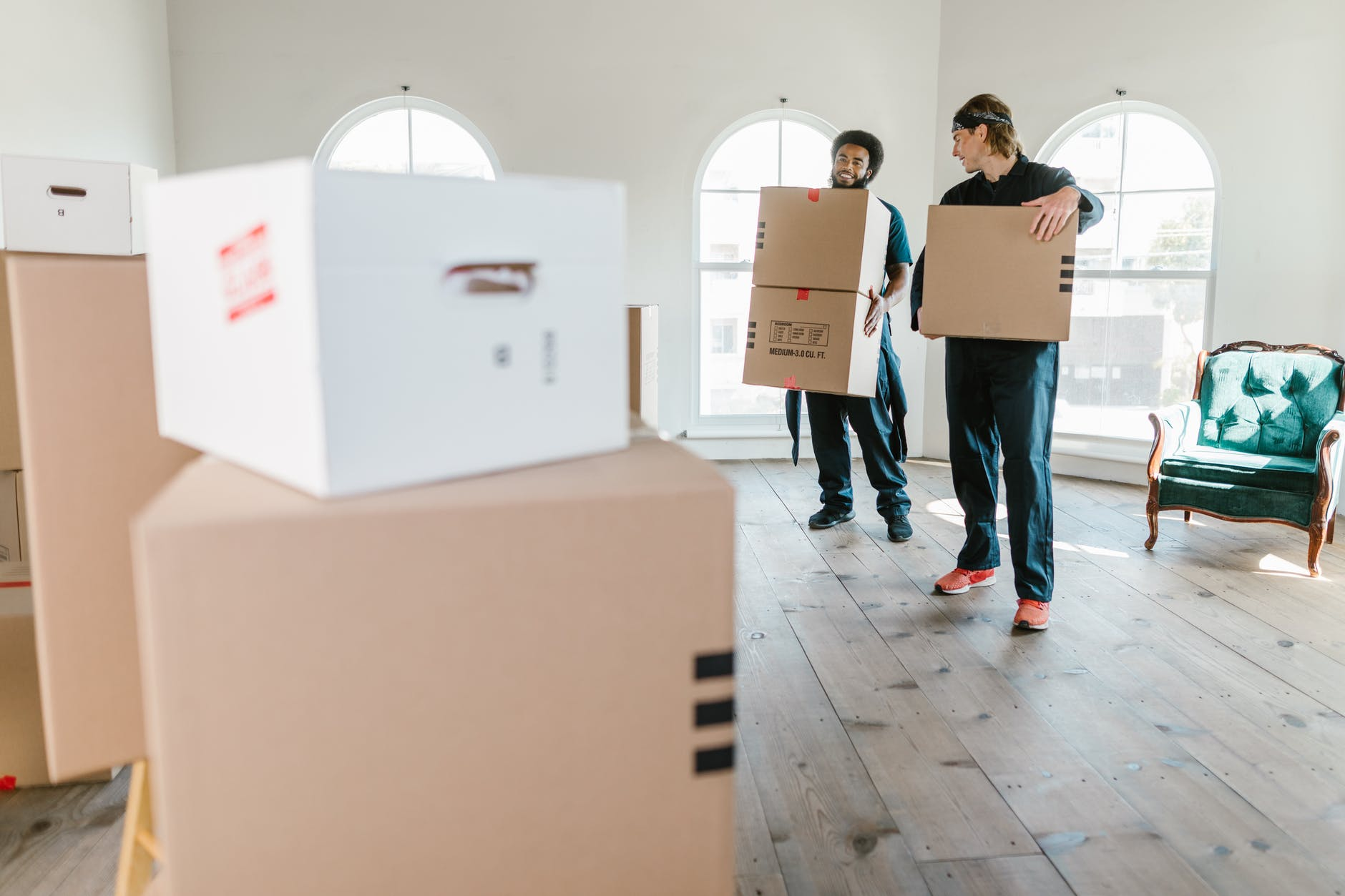 What You Need To Consider Before Hiring a Moving Company?