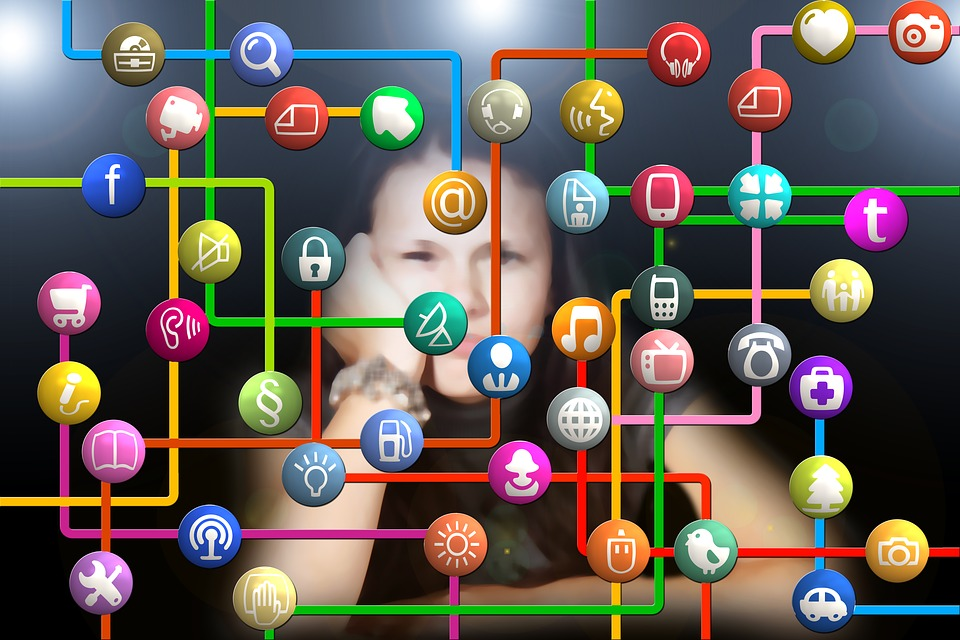 Advantages of Social Media for Your Business